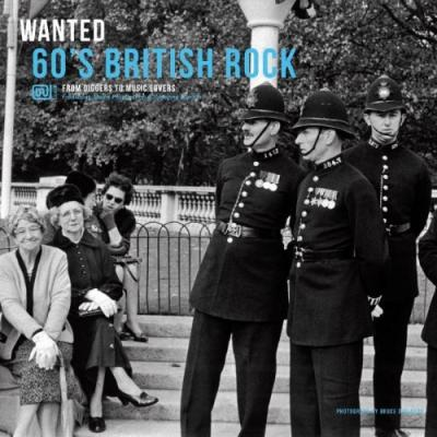 Wanted 60's British Rock (LP)