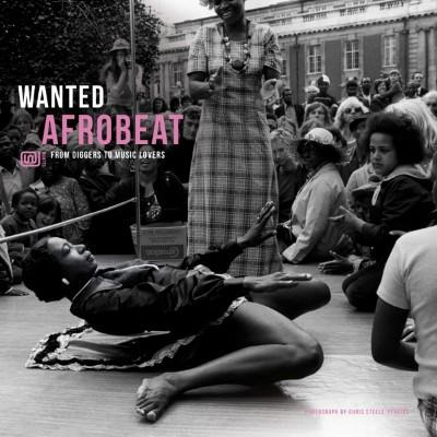 Wanted Afrobeat (LP)