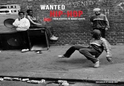 Wanted Hip Hop (From Diggers to Music Lovers) (LP)