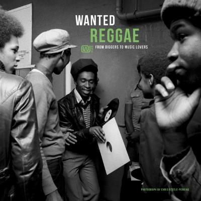 Wanted Reggae (LP)