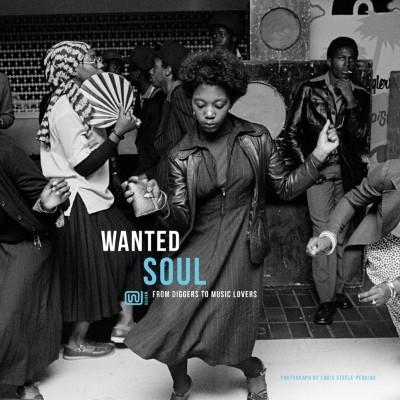 Wanted Soul (LP)