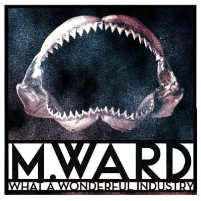 Ward, M. - What A Wonderful Industry (Cloudy Clear Vinyl) (LP)