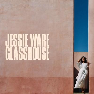 Ware, Jessie - Glasshouse (LP)