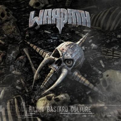 Warpath - Filthy Bastard Culture