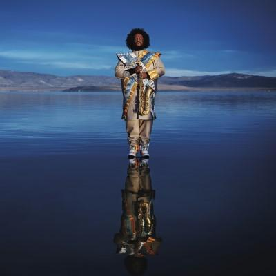 Washington, Kamasi - Heaven & Earth (4LP)