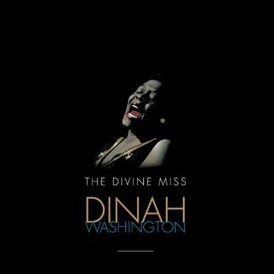 Washington, Dinah - The Divine Miss Washington (5CD)