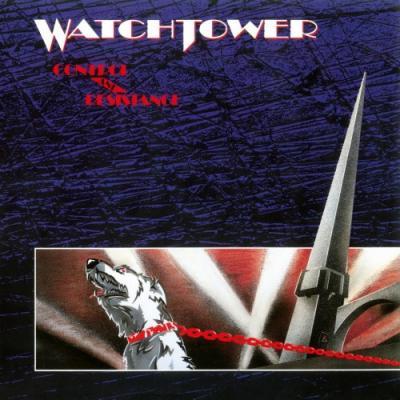 Watchtower - Control and Resistance (Purple Vinyl) (LP)