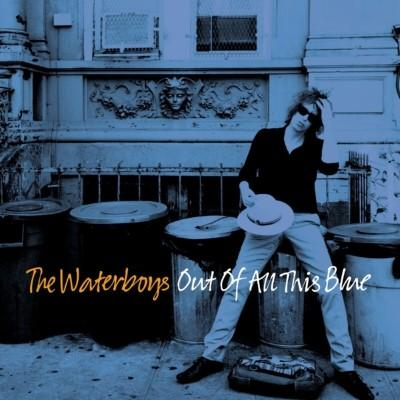 Waterboys - Out of All This Blue (2LP)