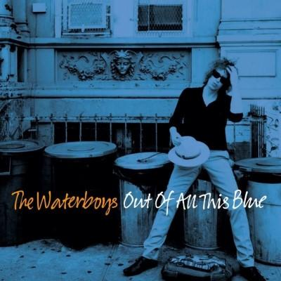 Waterboys - Out of All This Blue (Deluxe) (3CD)