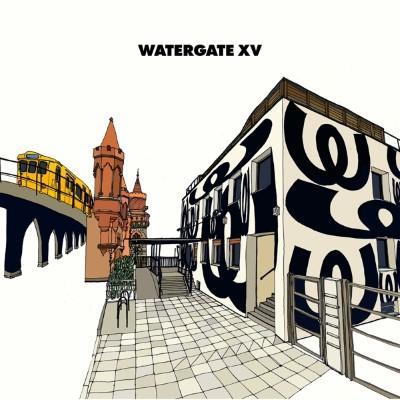 Watergate XV (2CD)