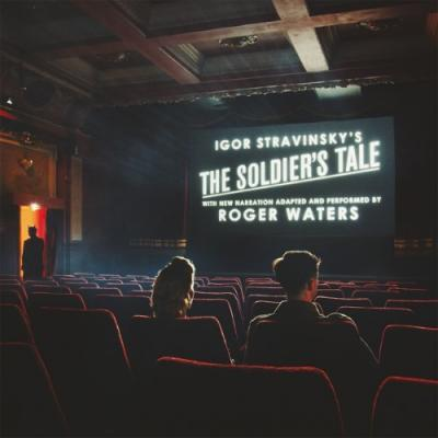 Waters, Roger - Soldier's Tale (2LP)