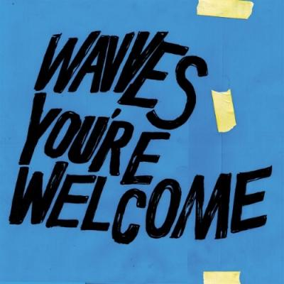 Wavves - You're Welcome (Coloured Vinyl) (LP)