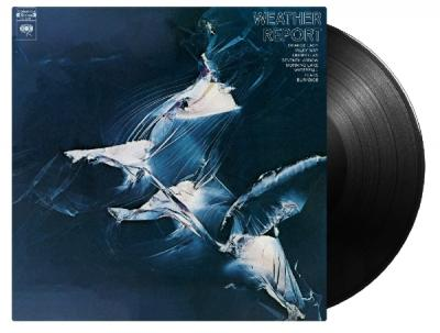 Weather Report - Weather Report (LP)