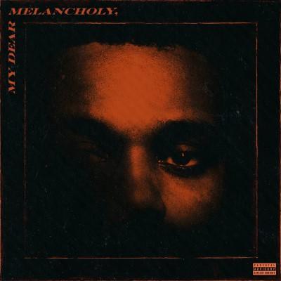 Weeknd - My Dear Melancholy (EP)