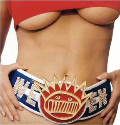 Ween - Chocolate & Cheese (LP+CD)
