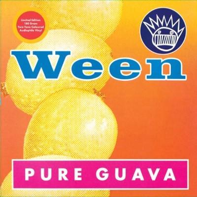 Ween - Pure Guava (Pink / Blue / Transparent) (LP)
