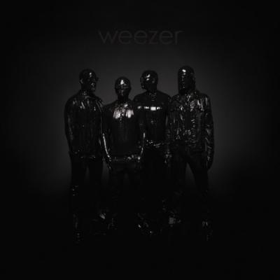 Weezer - Weezer (Black Album) (LP)
