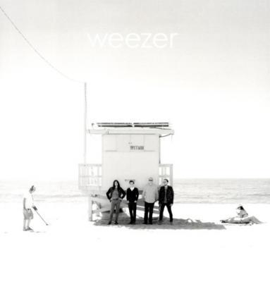 Weezer - Weezer (White Album) (LP)
