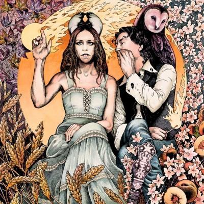 Welch, Gillian - Harrow & the Harvest (LP)