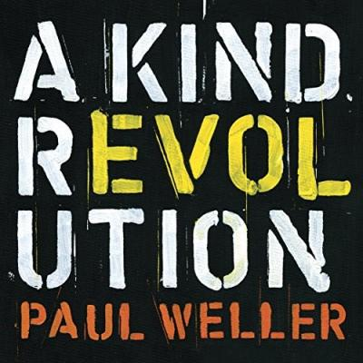 "Weller, Paul - A Kind Revolution (Limited Edition Boxset) (5x10"")"