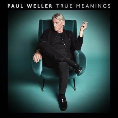 Weller, Paul - True Meanings (2LP)