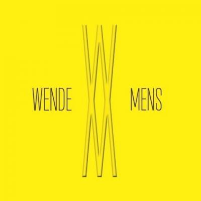 Wende - Mens (LP)