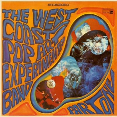 West Coast Pop Art Experimental Band - Part One (LP)