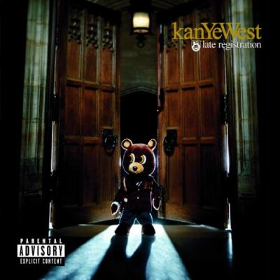 West, Kanye - Late Registration (2LP)