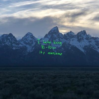 West, Kanye - Ye (LP)
