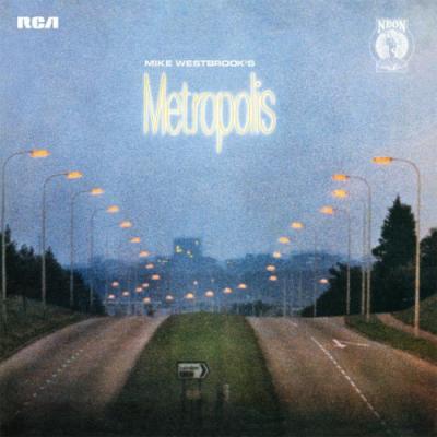 Westbrook, Mike - Metropolis (LP)