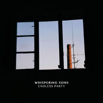 Whispering Sons - Endless Party (LP+Download)
