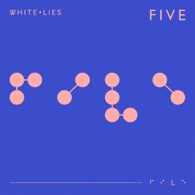 White Lies - Five (Coloured Vinyl) (LP)
