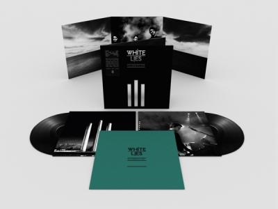 White Lies - To Lose My Life (10Th Anniversary) (2LP)
