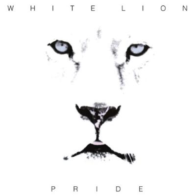 White Lion - Pride (LP)