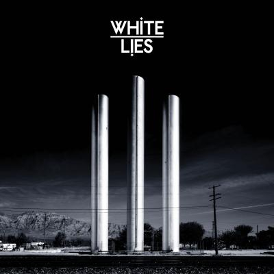 White Lies - To Lose My Life (cover)