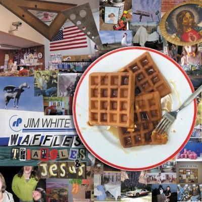 White, Jim - Waffles, Triangles & Jesus (2LP+Download)