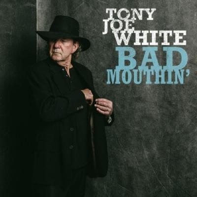 White, Tony Joe - Bad Mouthin' (Blue Vinyl) (2LP+Download)
