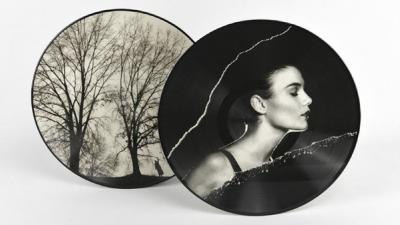 Whitley, Trixie - Porta Bohemica (Picture Disc) (LP)