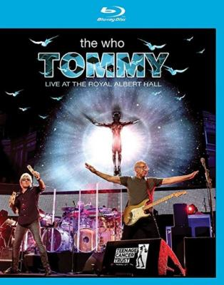Who - Tommy Live At Royal Albert Hall (BluRay)