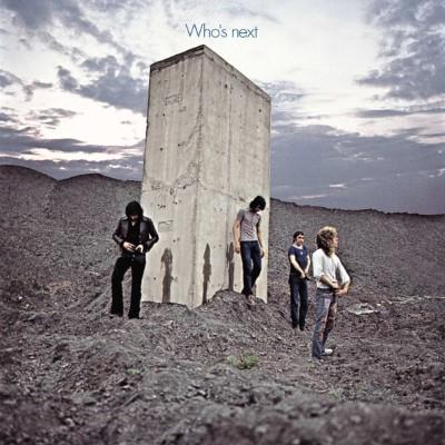 Who - Who's Next (LP)