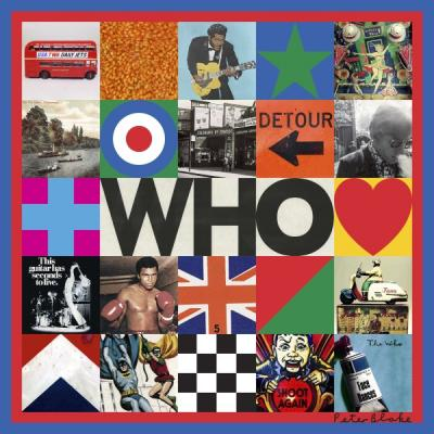 Who - Who (LP+Download)