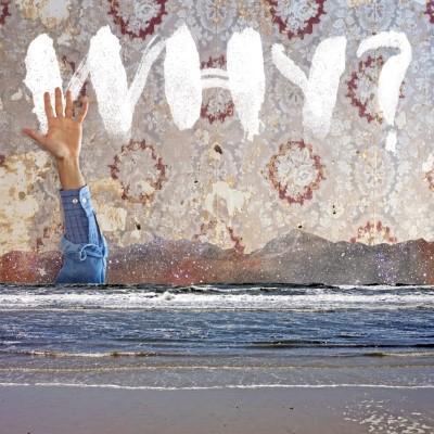 Why - Moh Lhean (Blue Vinyl) (LP)