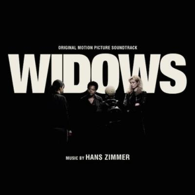 Widows (OST by Hans Zimmer) (LP)