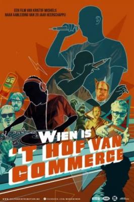 Wien Is 't Hof Van Commerce (DVD)