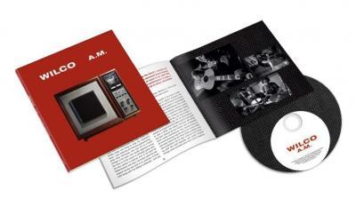 Wilco - A.M. (Deluxe)