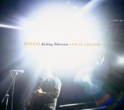 Wilco - Kicking Television Live (cover)
