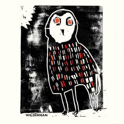 Wilderman - Wilderman (LP+CD)