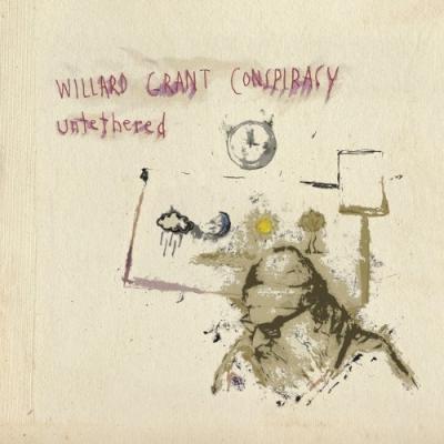 Willard Grant Conspiracy - Untethered (LP)