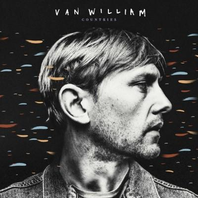 William, Van - Countries (Coloured Vinyl) (LP)