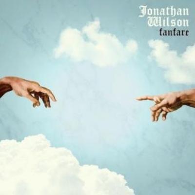 Wilson, Jonathan - Fanfare (LP) (cover)